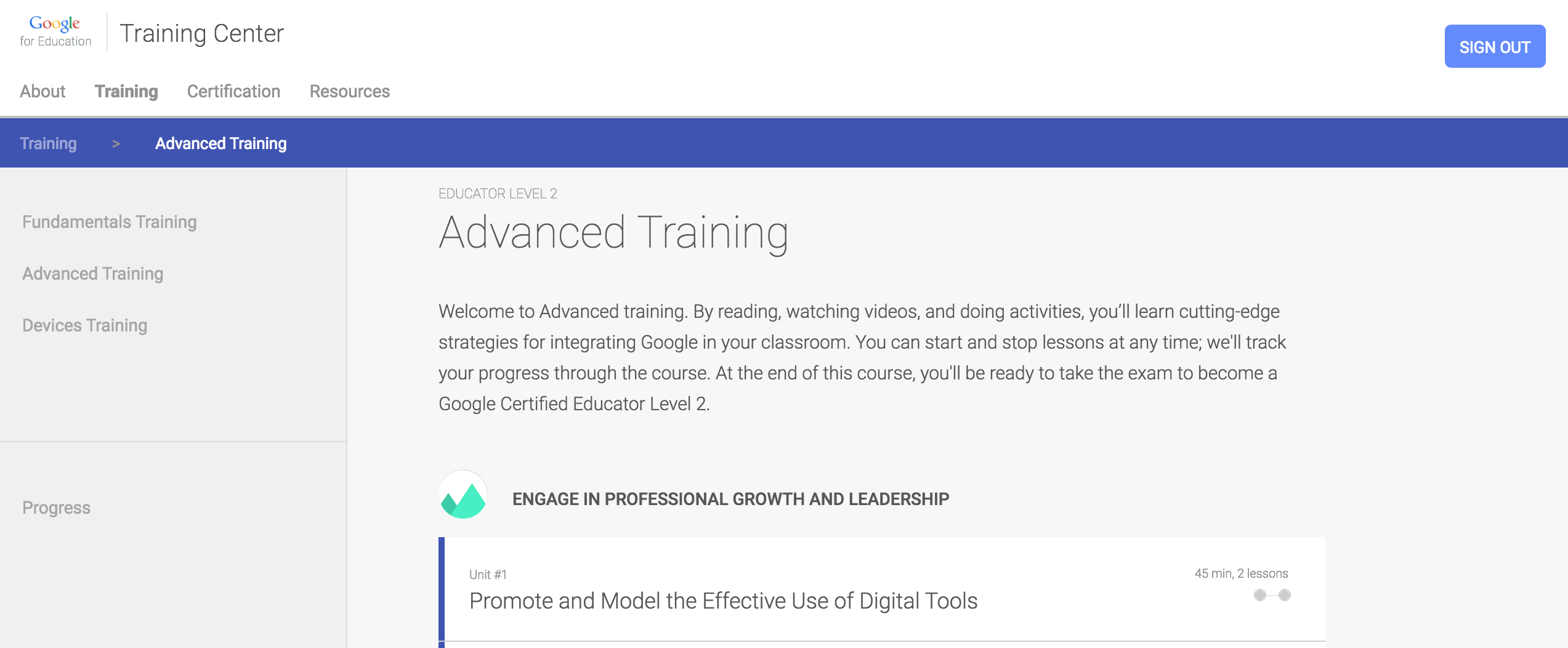 Taking The Google Certified Educator Exams Gmail Adventures In