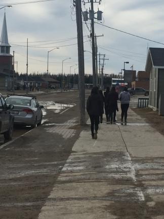 WWUOnSidewalk